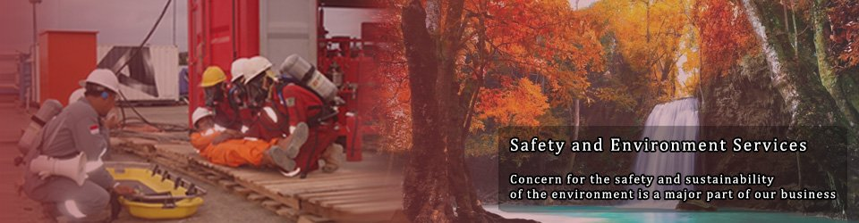 Safety - Airestromen