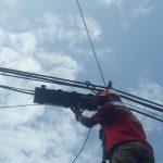 Airestromen - Telecommunication